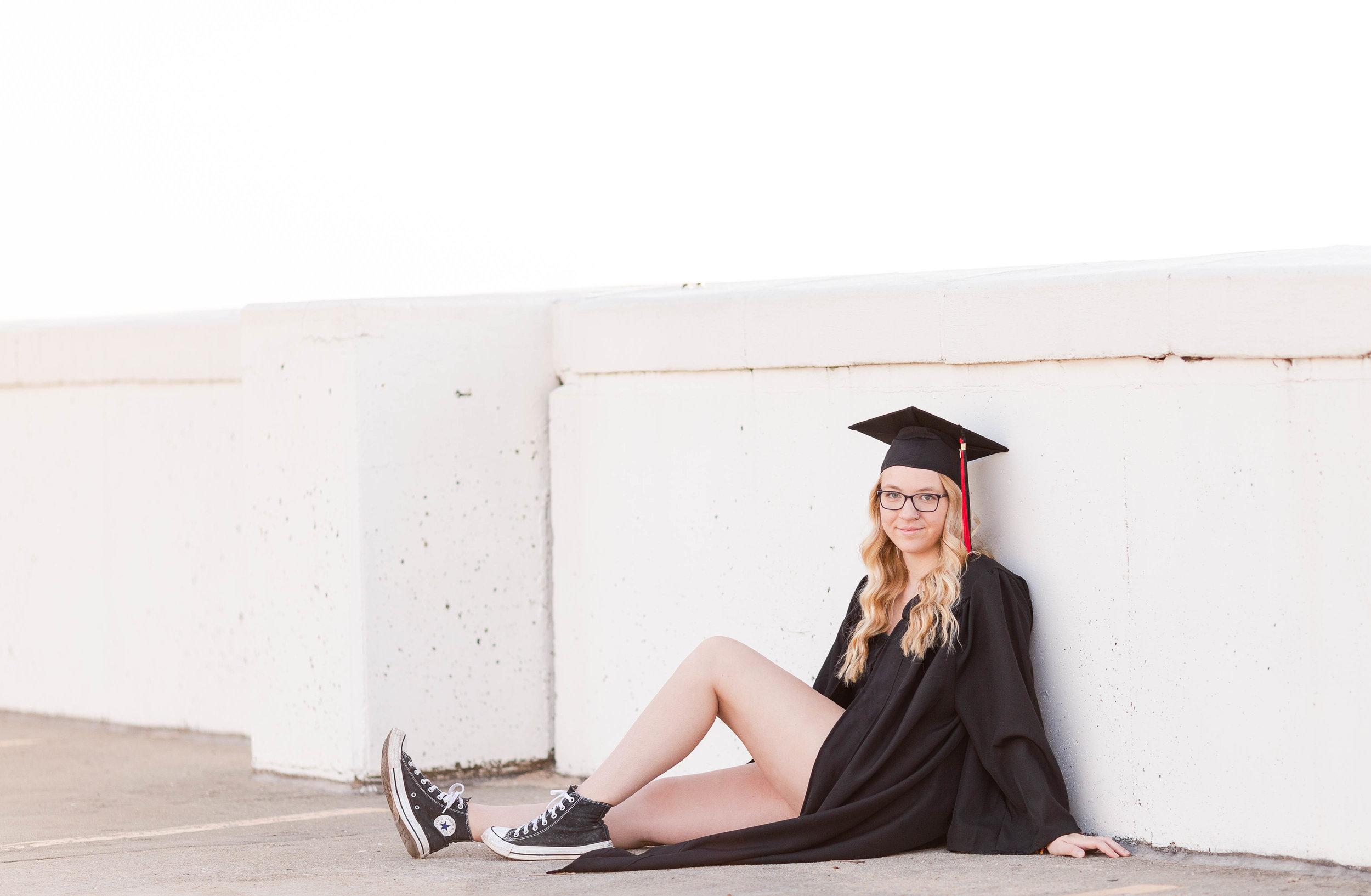 2019 Graduate Greenville, SC