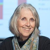 Kathleen Wilber, Ph.D.  University of Southern California