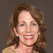 Randi Jones, JD, MA  Lawyer