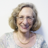 Chair    Jodi Cohn, Dr. P. H.