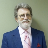 Gordon Gibb, MDiv  Senior Director, Social Services