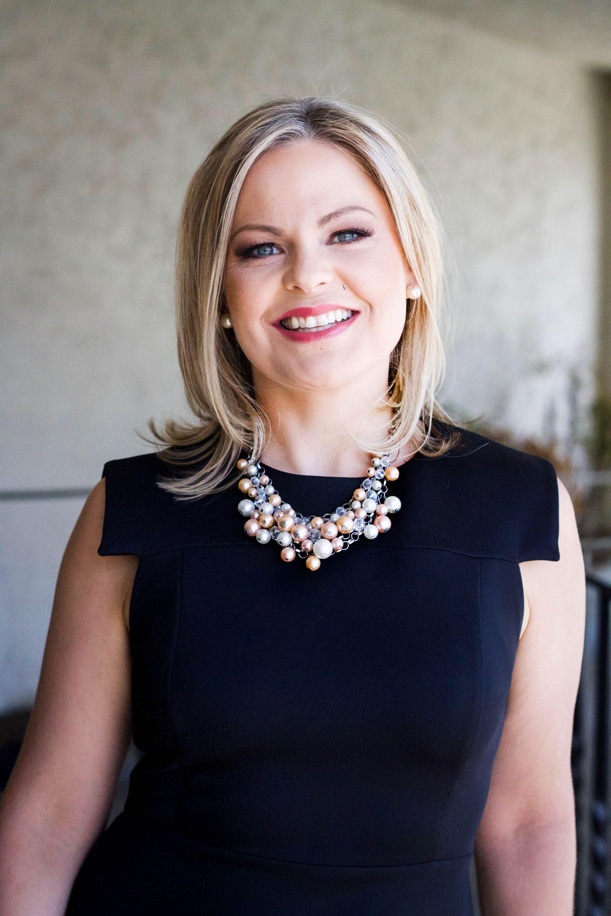 Brandi Orton, MSG  Director, Government Relations & Advocacy