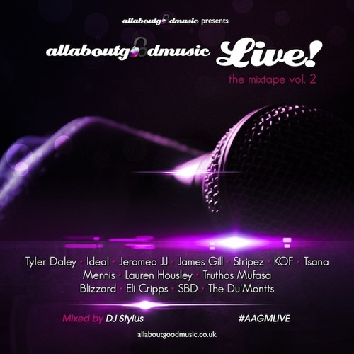 AllAboutGoodMusic Live Compilation Vol.2