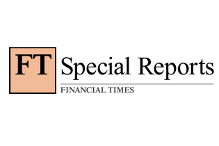 The Financial Times offers a Special Report on CPNYC participant.