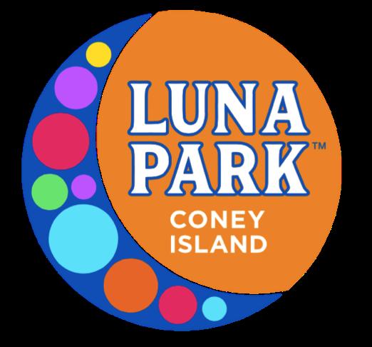 NEW Luna Park LOGO