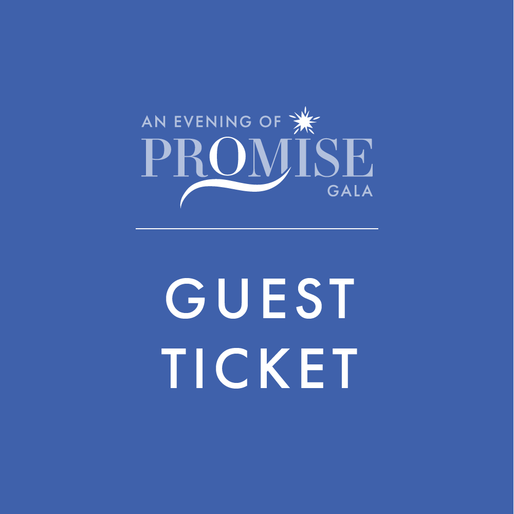 Guest Ticket — Children of Promise, NYC
