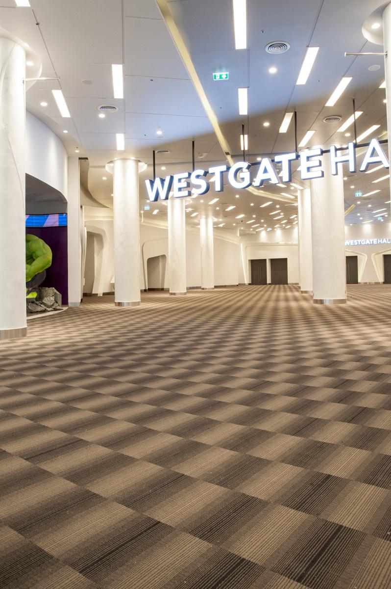 Central Westgate