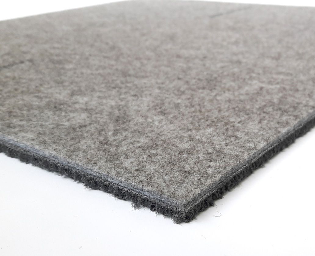 We create modular carpet that does more than just make the world more beautiful; we makes it more livable. -
