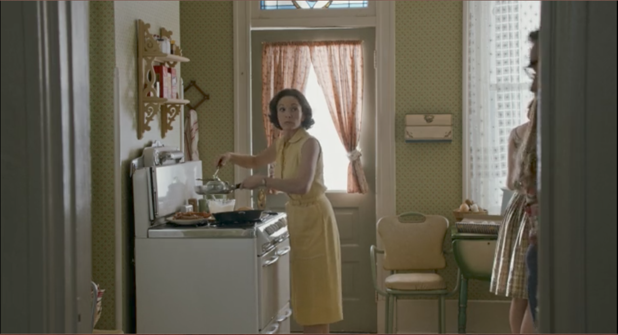 (Screen shot from the movie)