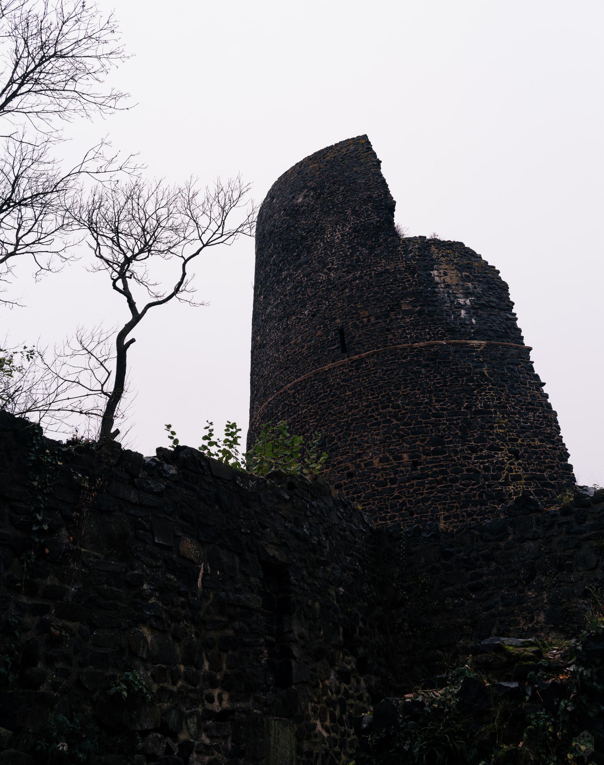 Tomburg Ruins