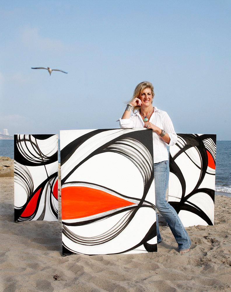 KATINA ZINNER_ARTIST PAINTER CALFORNIA EDITORIAL PHOTOGRAPHY PROFILE PORTRAITS BEACH BECKERMAN .jpg