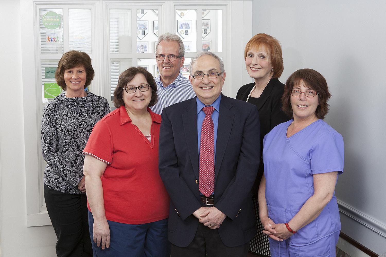 dr kessler professional doctors profile portrait photography connecticut headshot by aimee almstead jonathan beckerman.jpg