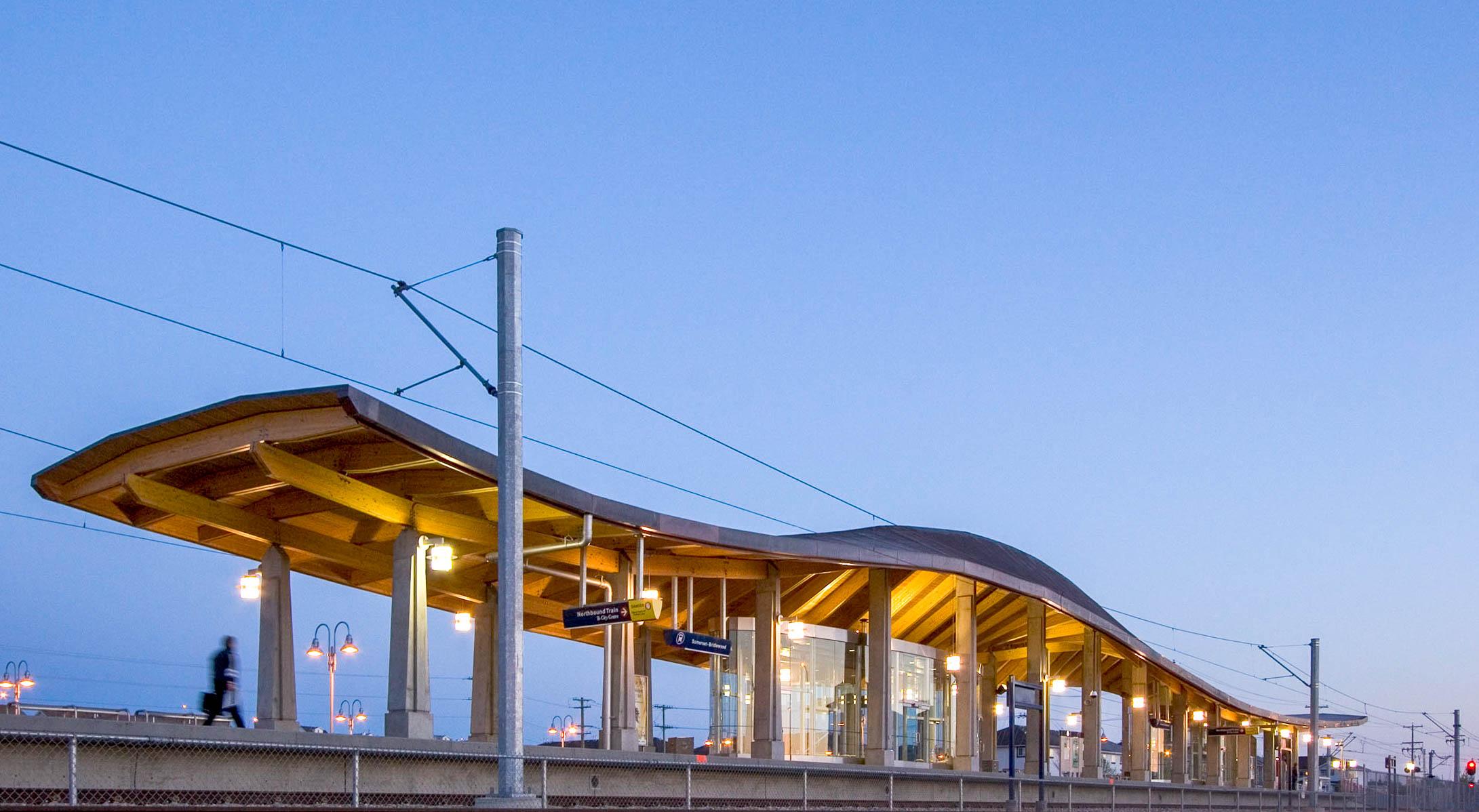 Somerset-Bridlewood LRT Station