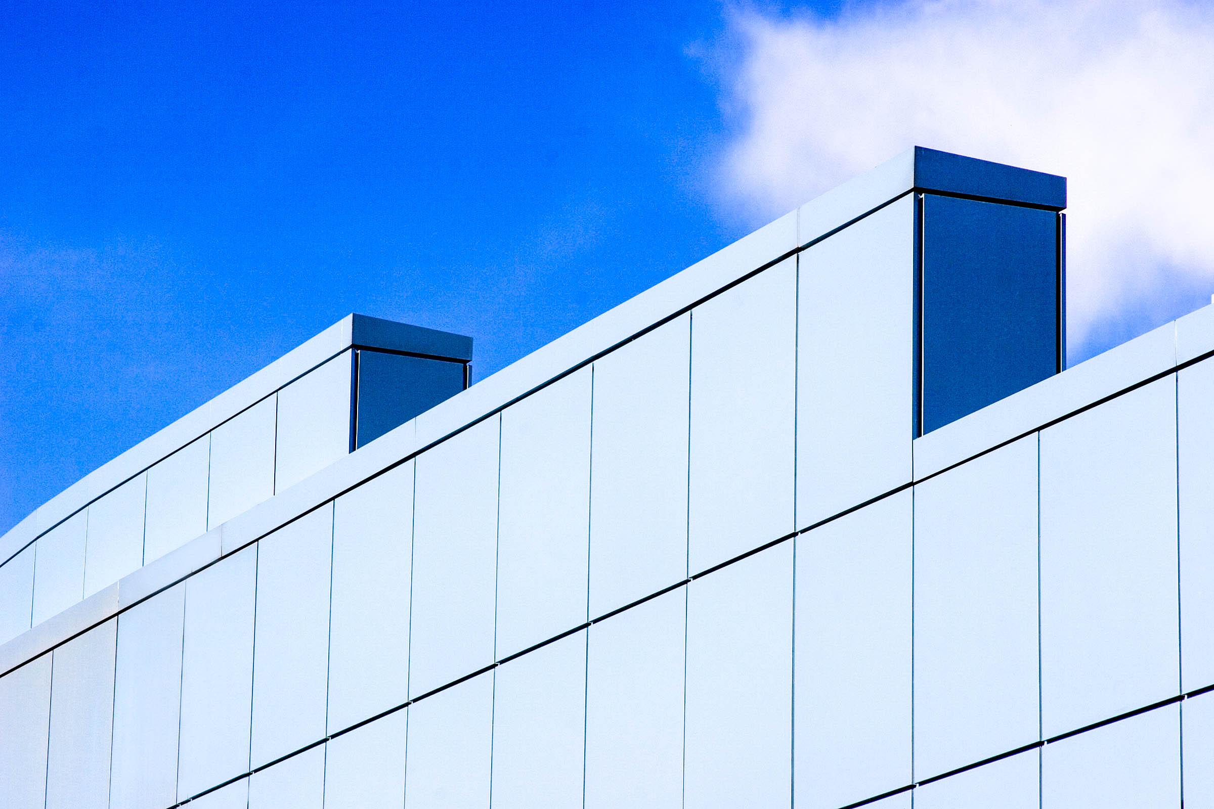 Bonnybrook WWTP Lab Expansion