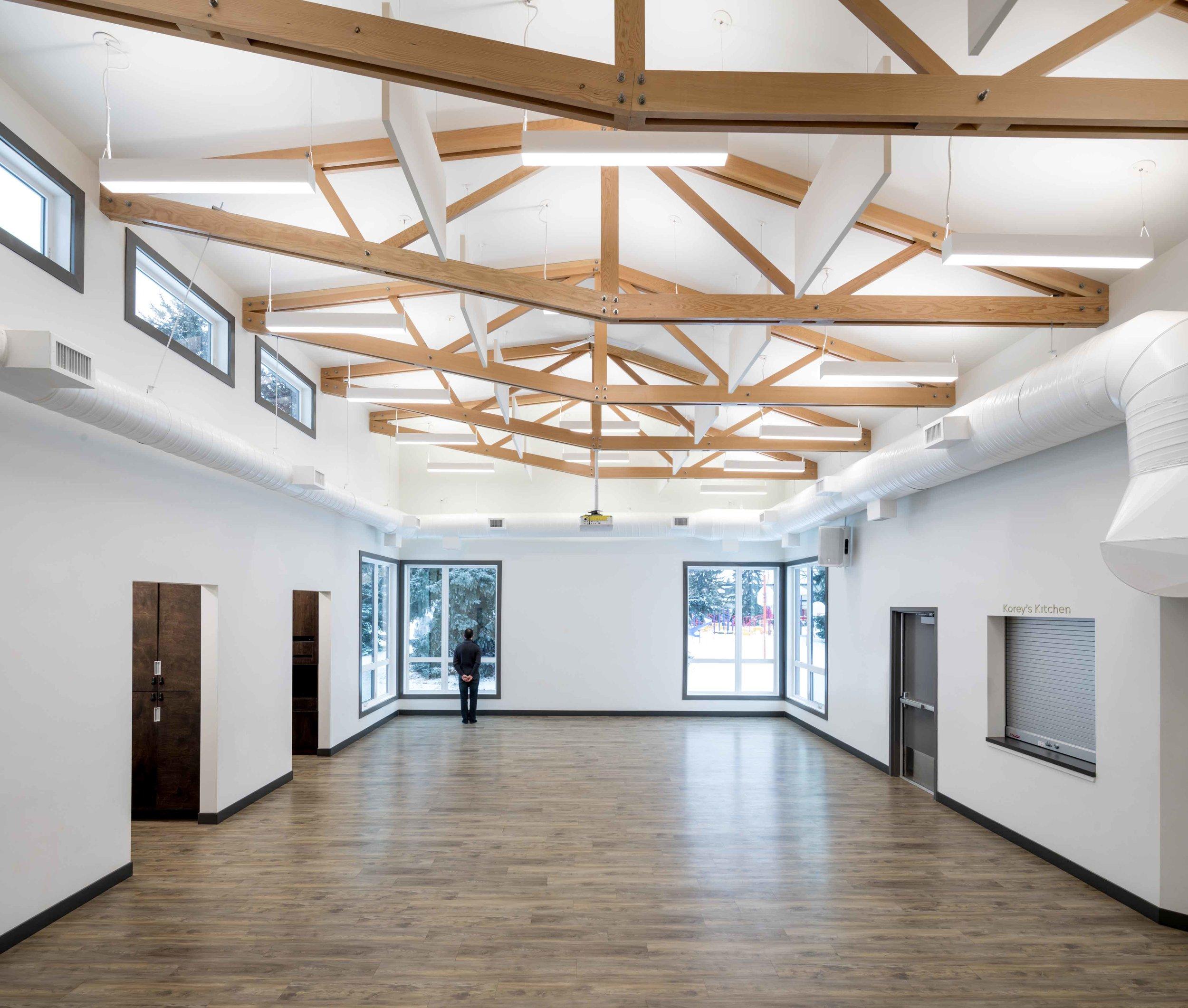 Strathern Community Hall
