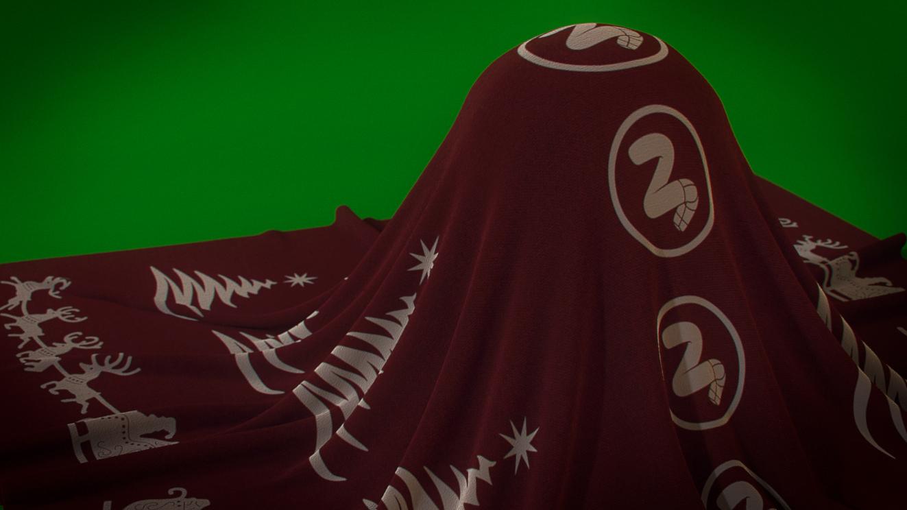 Episode 9 - Cloth Rendering