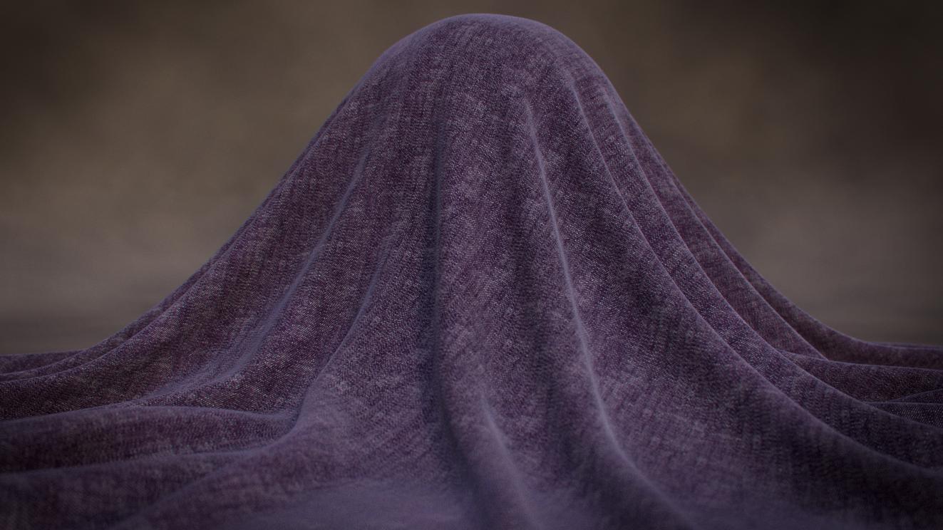 Episode 8 - Cloth Simulation