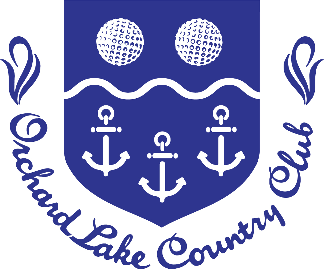 Orchard Lake Country Club logo