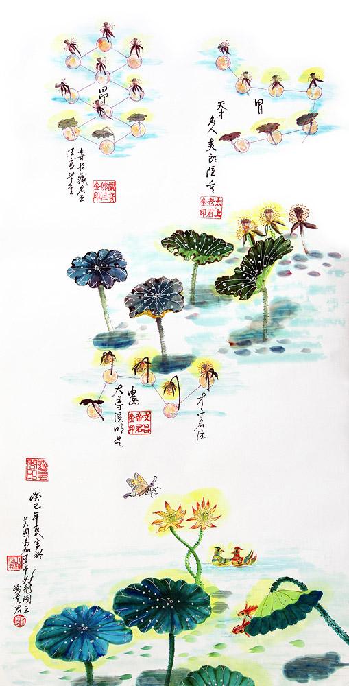 Lotus East ·  Details