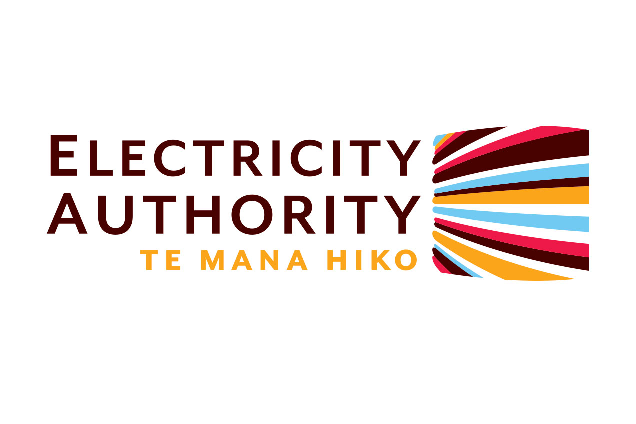 Electricity Authority logo