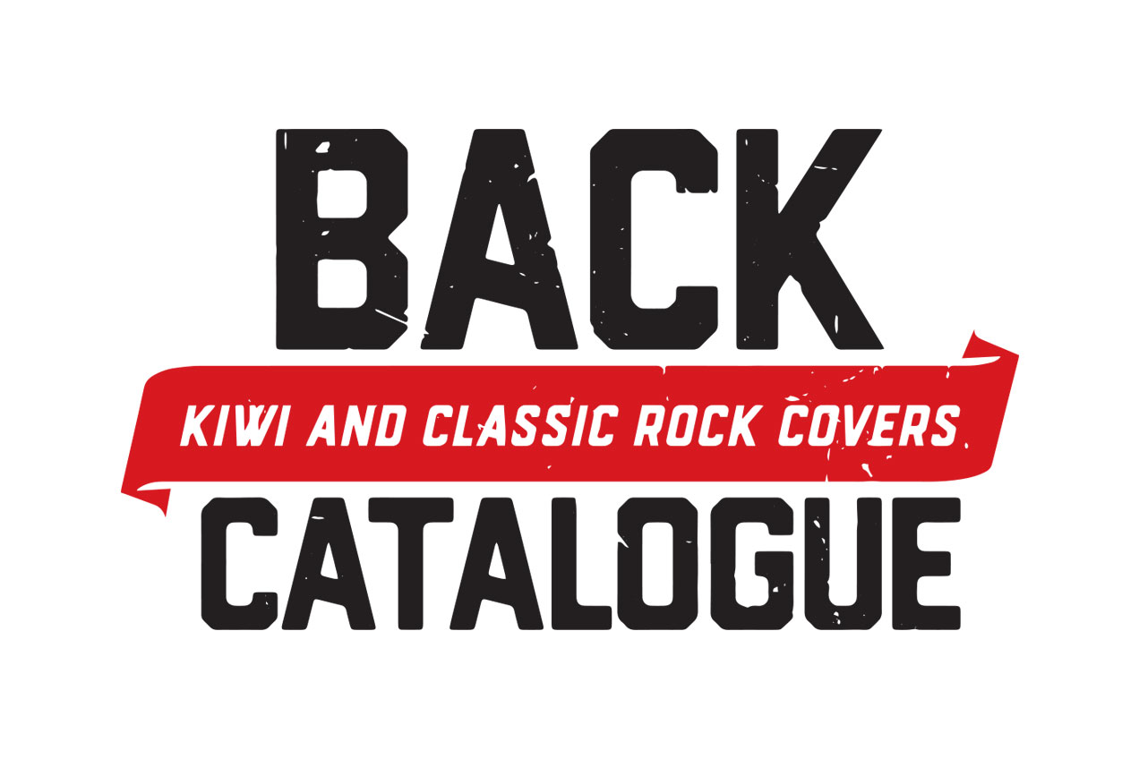 Back Catalogue logo