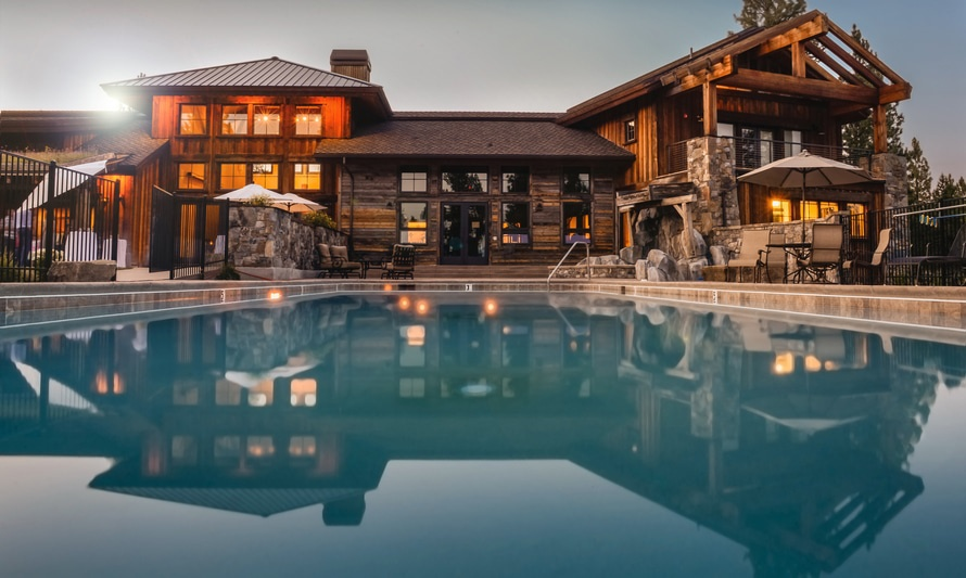 Luxury Property Home Investment