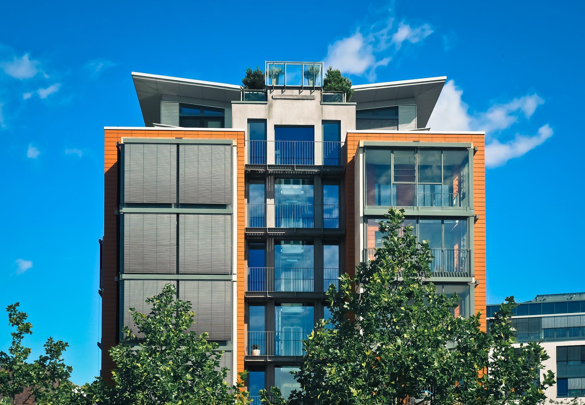 expand real estate portfolio