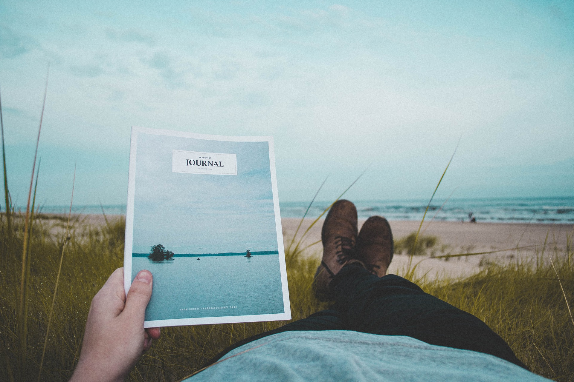 Journaling For Success