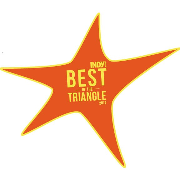 Best of the Triangle 2017