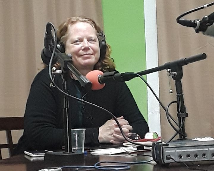 - 10/18/18: CLA Executive Director, Ann E. Dibble, speaks to the Haitian community about the new proposed public charge rule on the Brase Lide Radio Show.