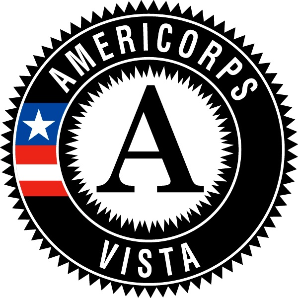 CLA is supported by AmeriCorps's VISTA program—in partnership with the NYIC—which allows us to build capacity and expand communication at our organization.