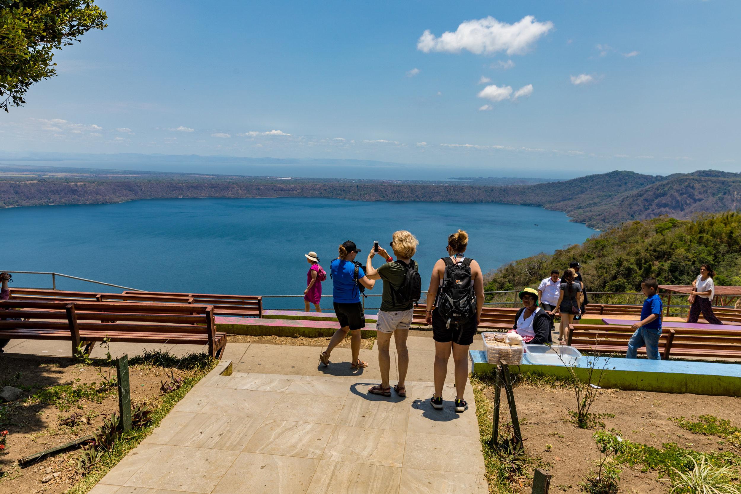 Day 3: Laguna de Apoyo