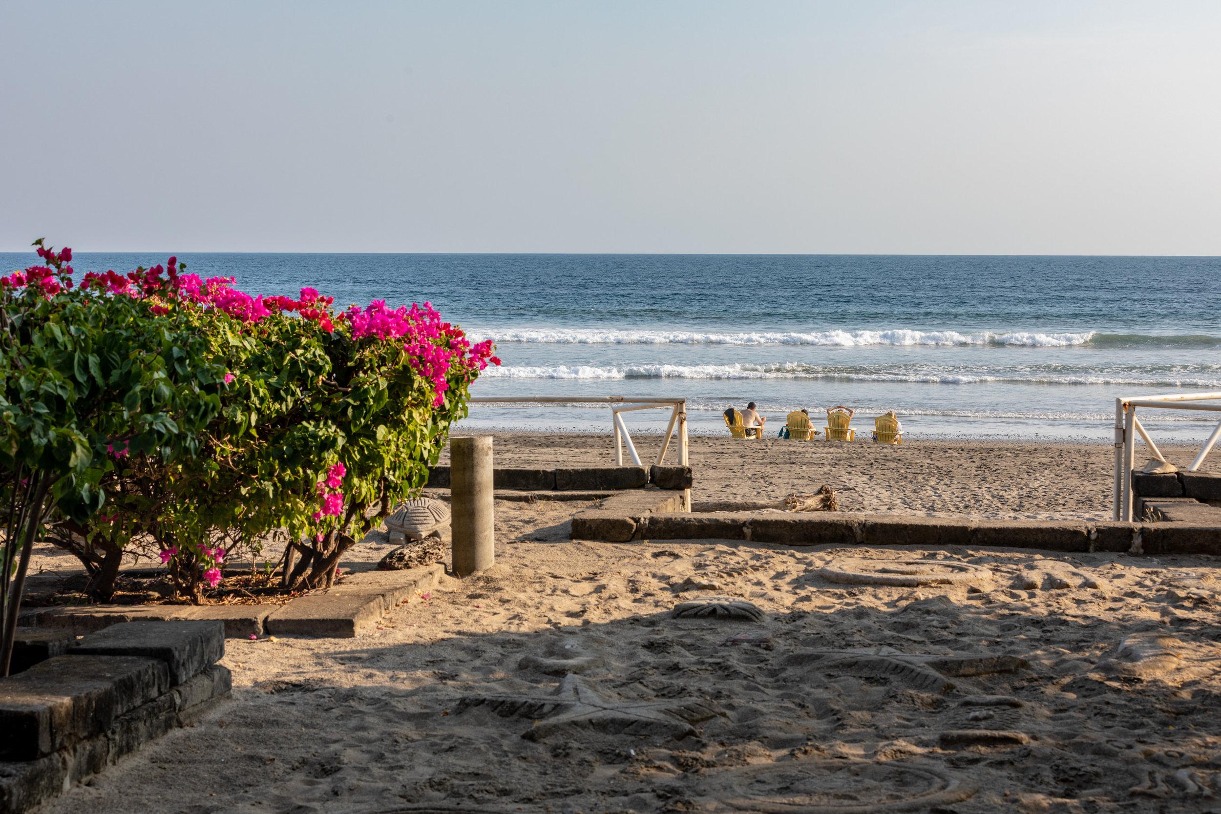 Day 5: Playa Huehuete
