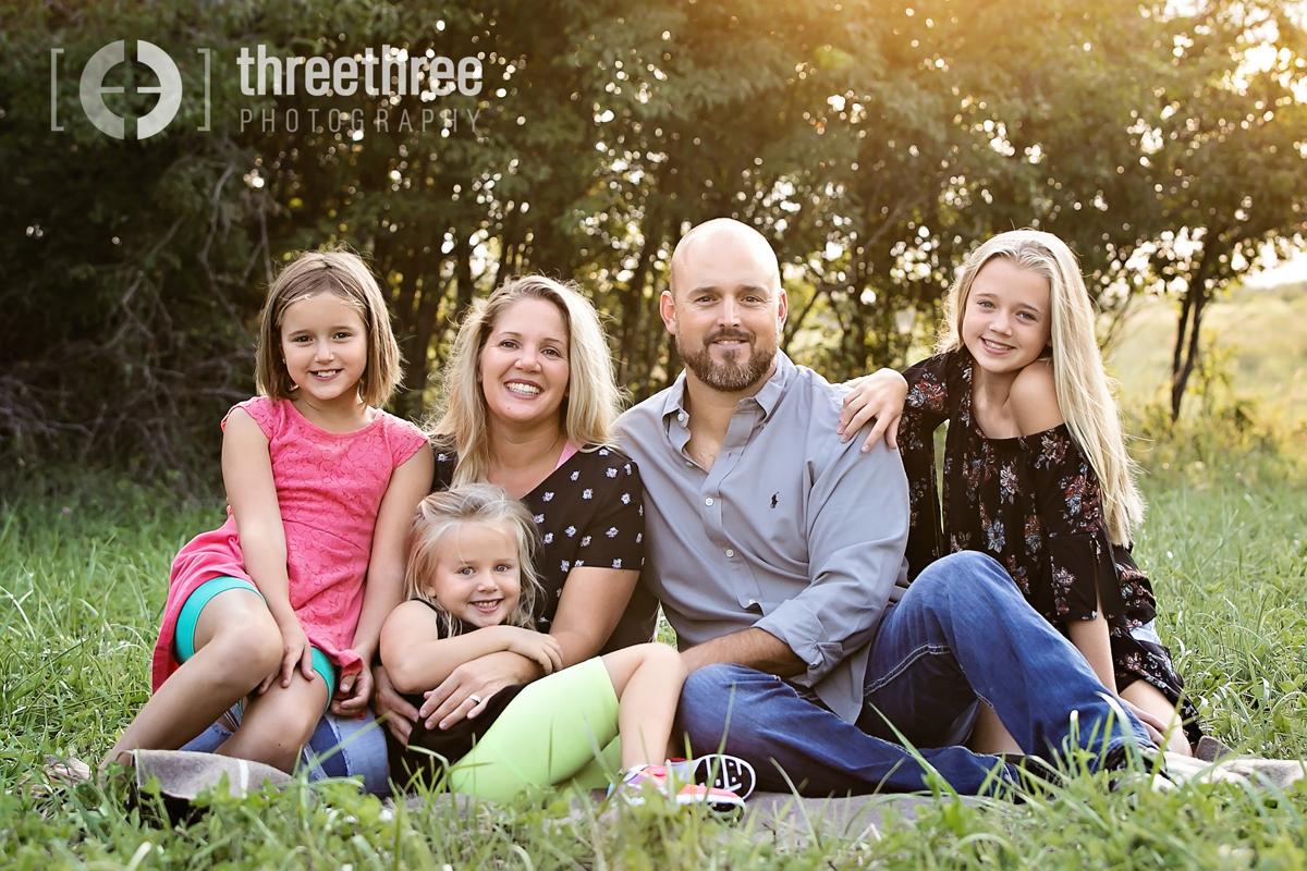 Kansas City Family Portraits