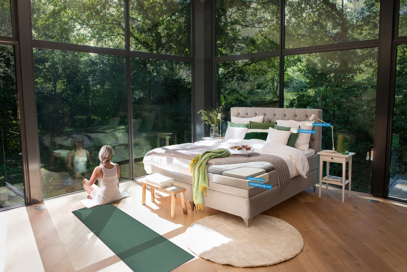 Vita Talalay natural latex mattress.jpg