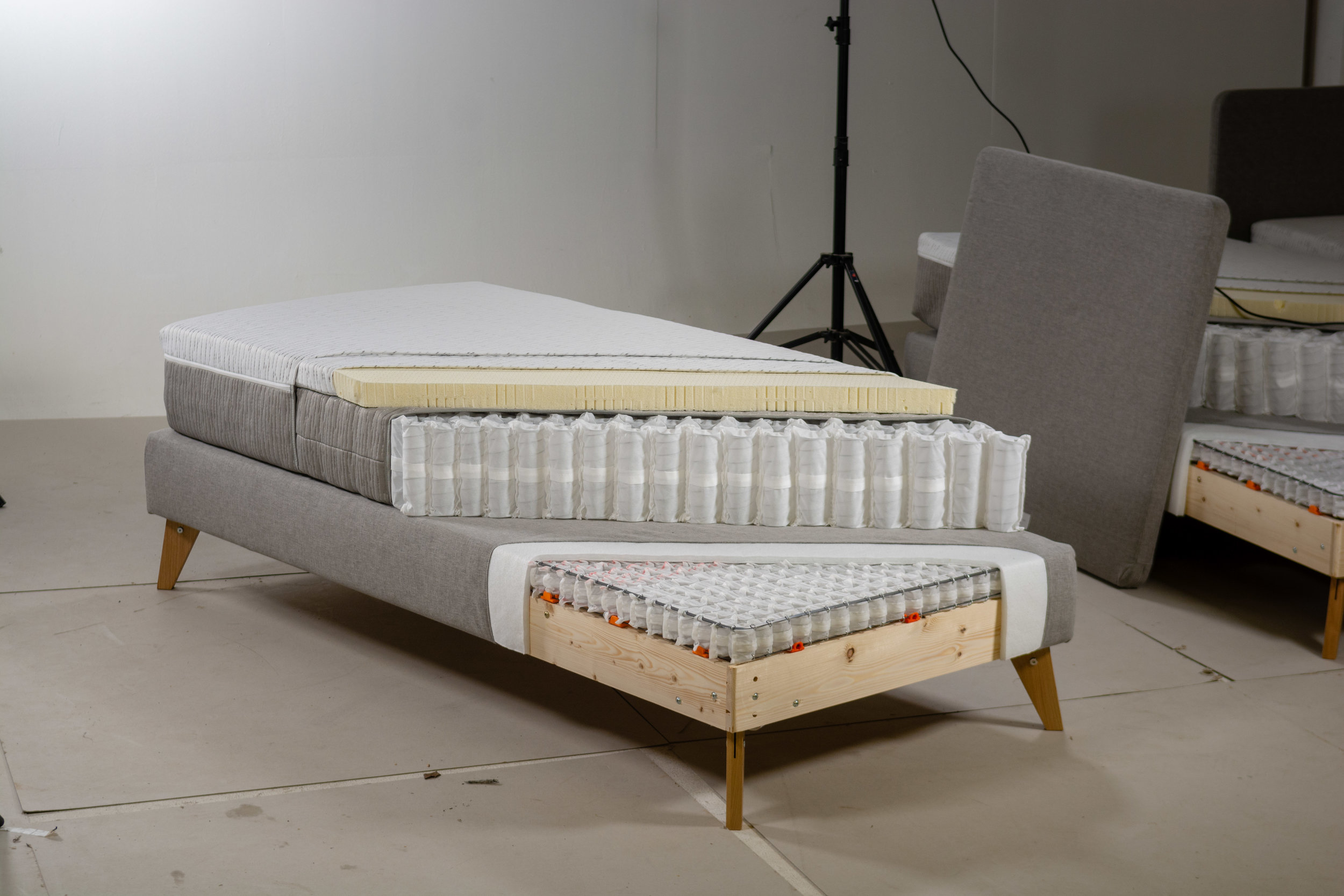 Velda Resleep with Vita Talalay. The comfortable circular bed solution.jpg