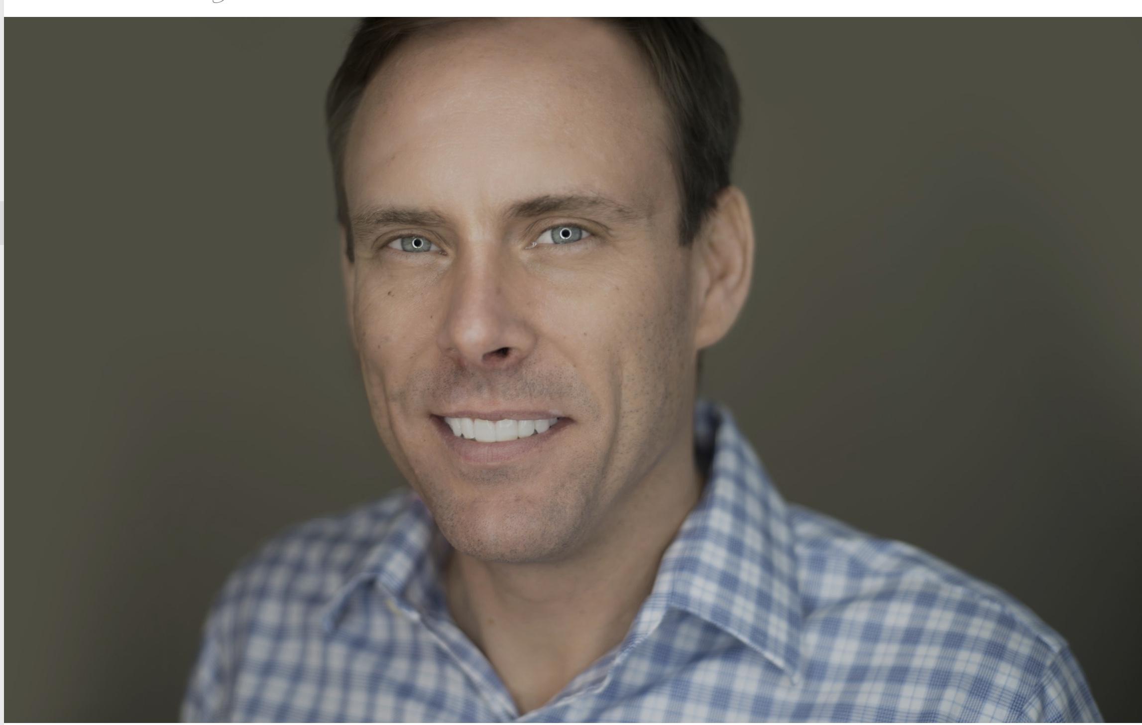 Dr. Scott Alexander -