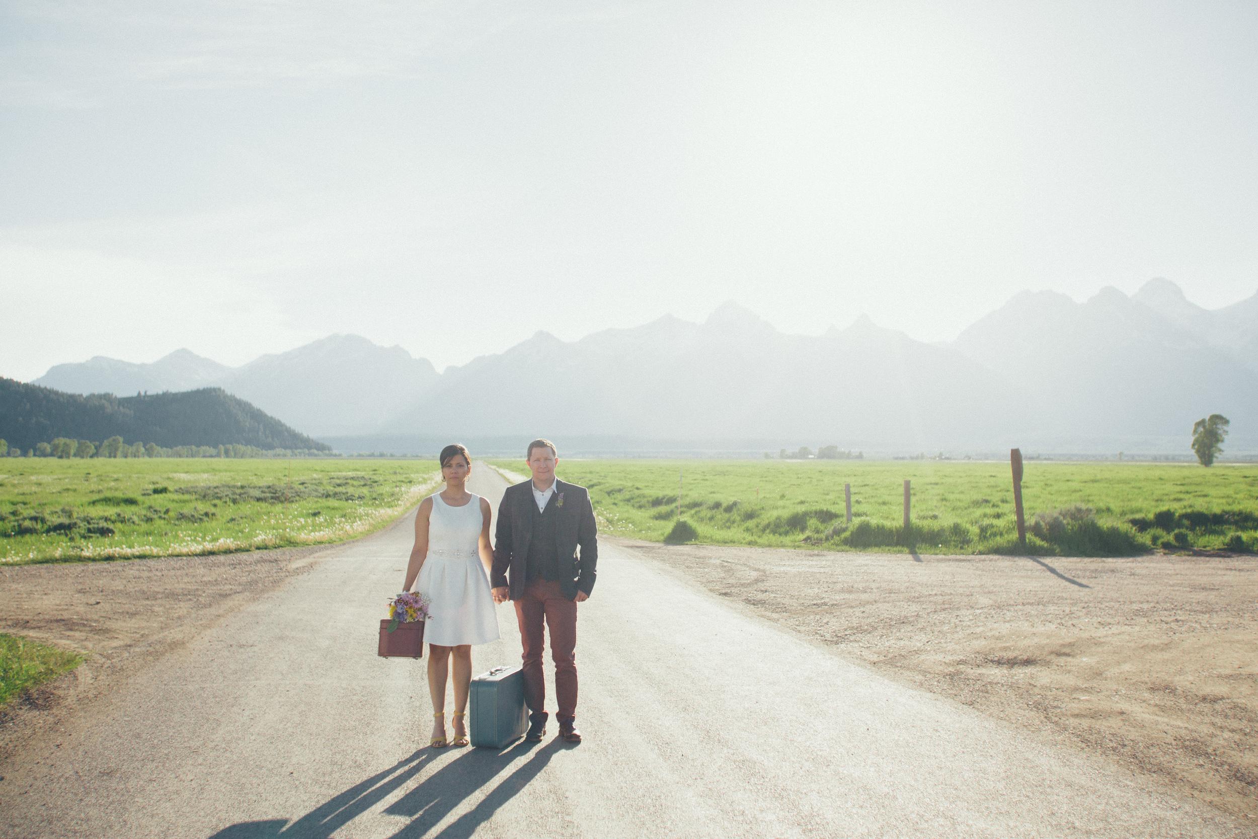 Grand Teton National Park. Photo by  Katy Gray Photography