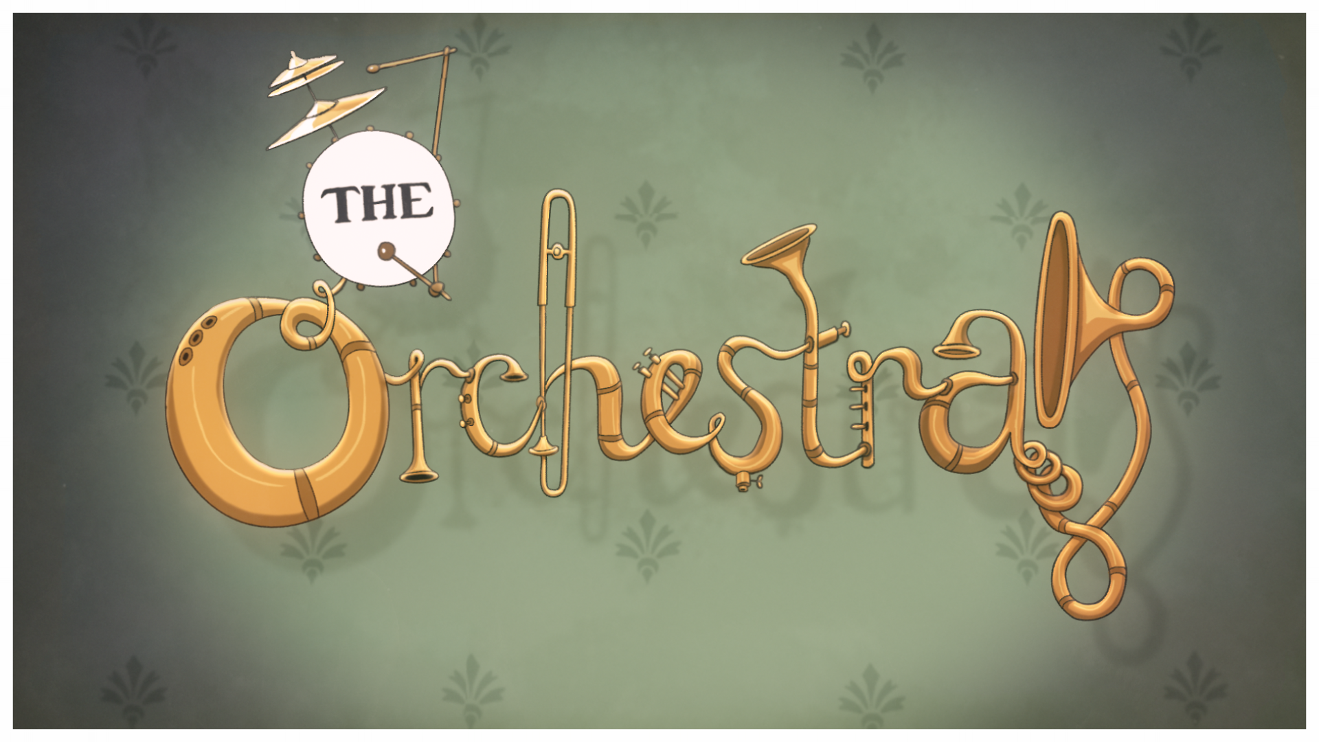 The Orchestra - Directed and Animated by Mikey Hill