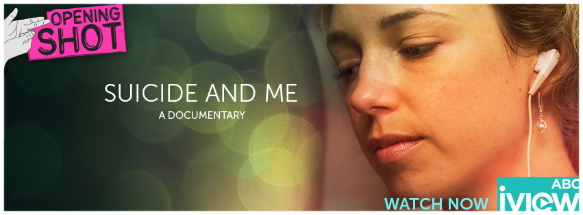 Suicide And Me - Directed by Corrie Chen