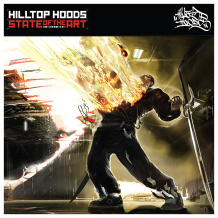 State Of The Art - Hilltop Hoods