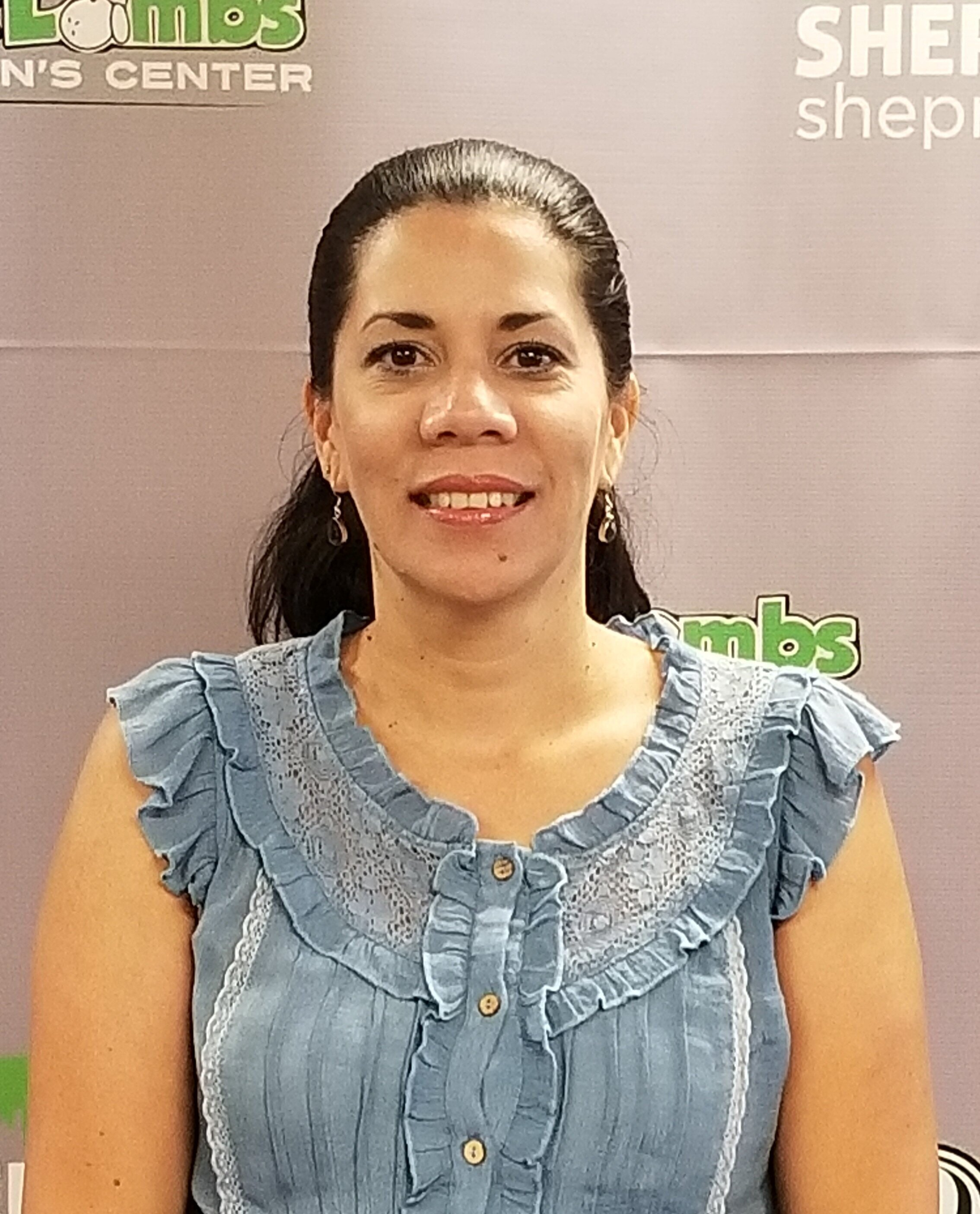 Ms. Fanny  K-1 Extended Care / Support Staff