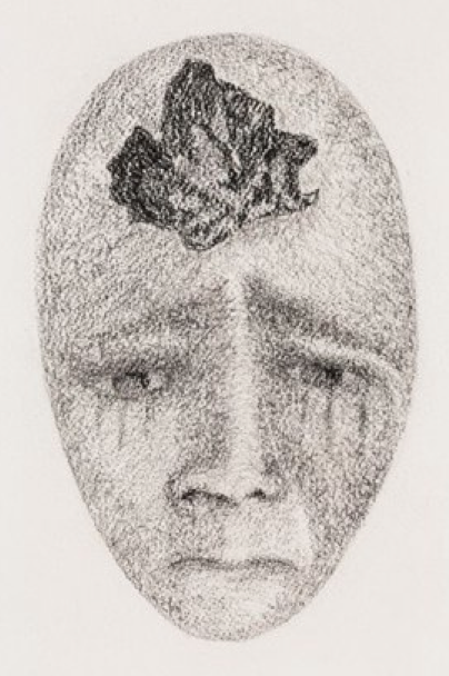 Study for Grief