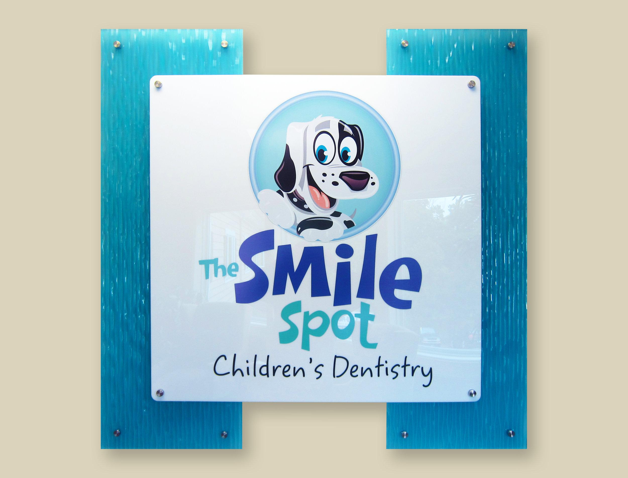 5x4 Smile Spot Sign.jpg