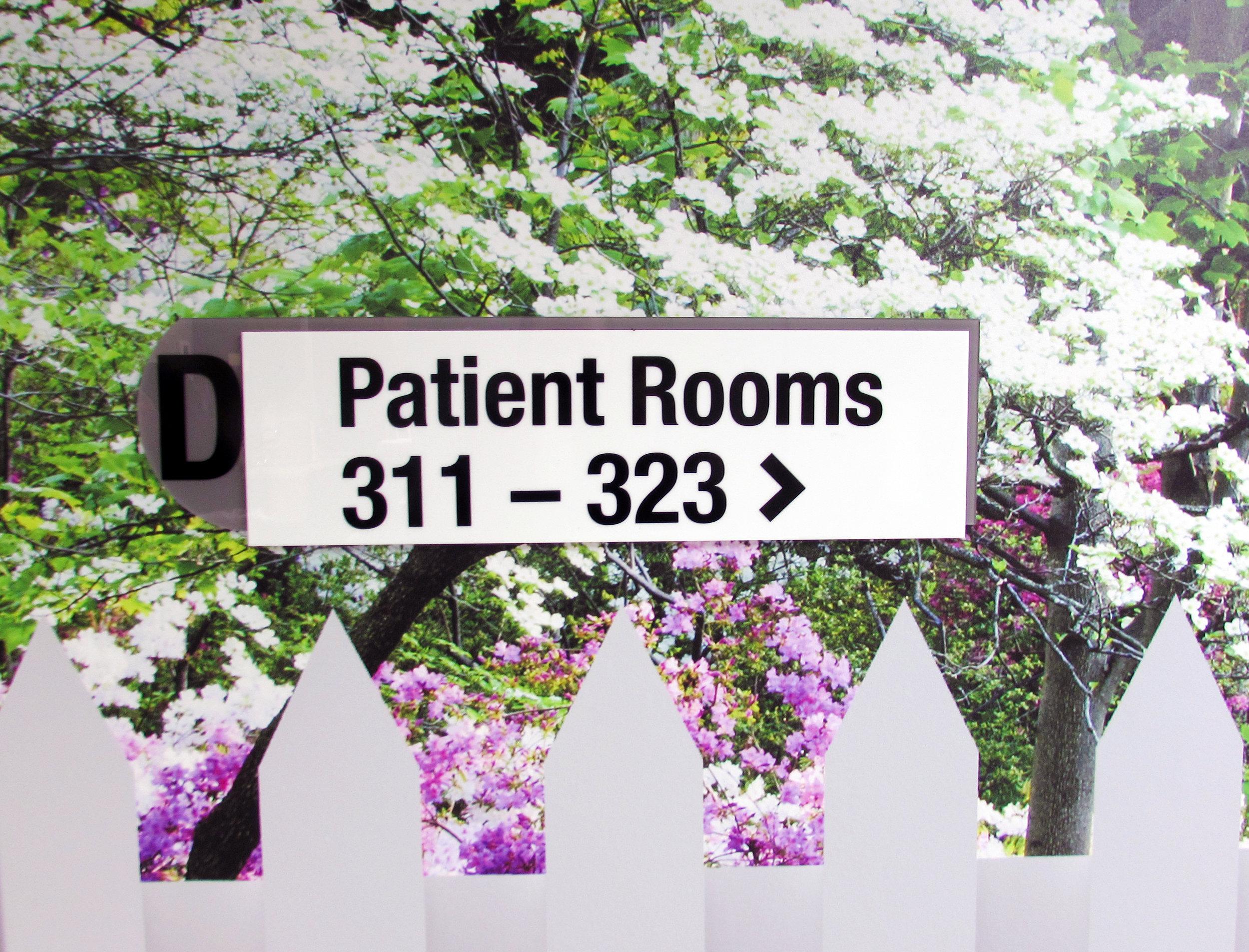 3N Patient Rooms Sign.jpg