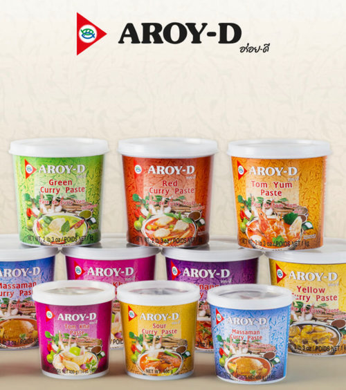 Our Story — Hong Thai Foods Corp