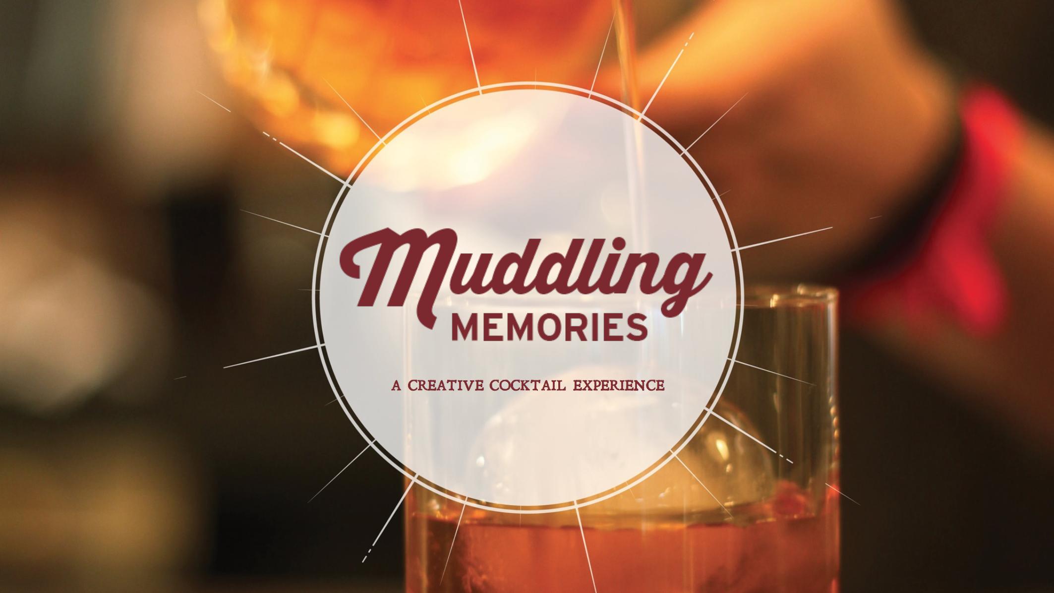 press kit | Muddling Memories