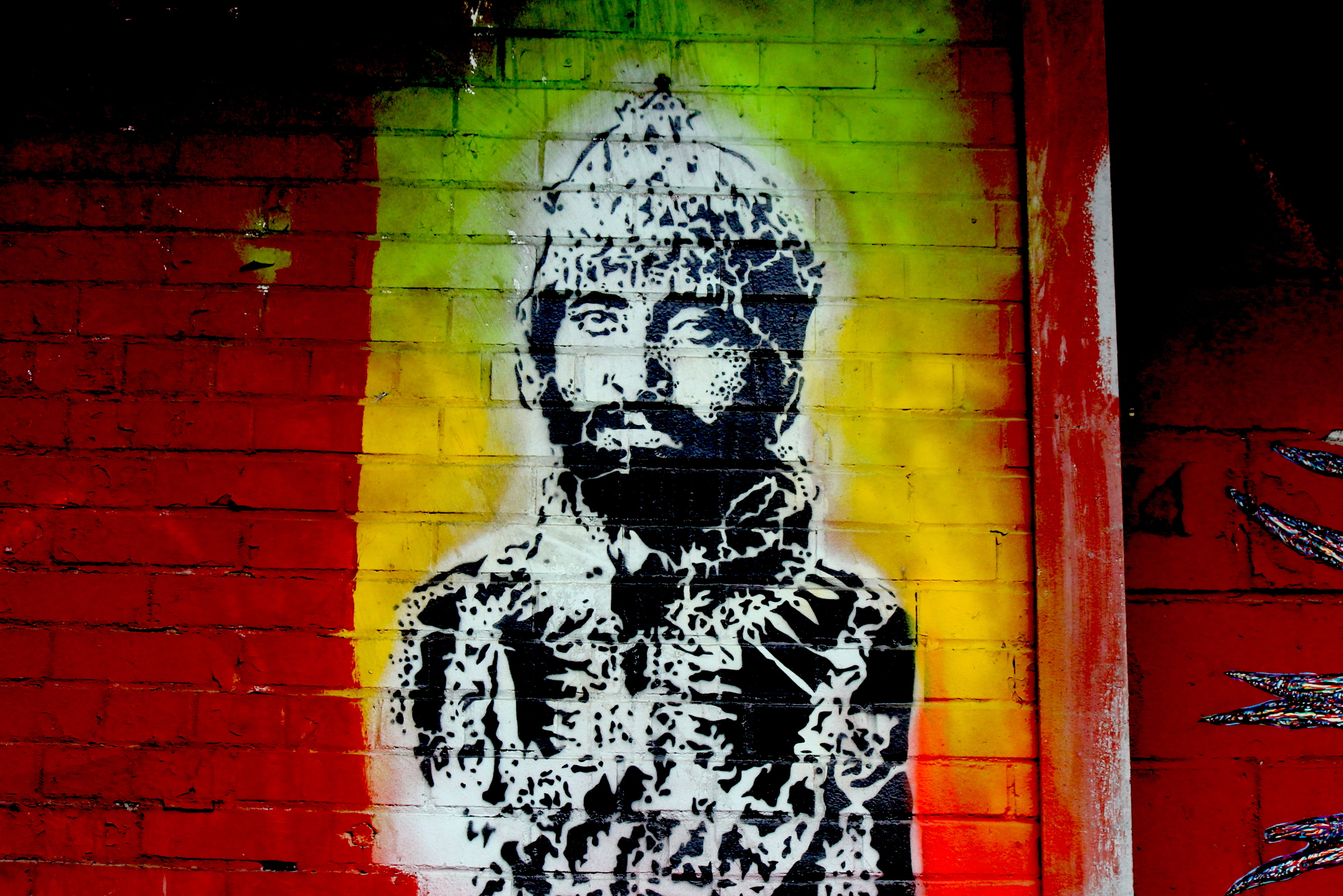 Selassie Is The Chapel