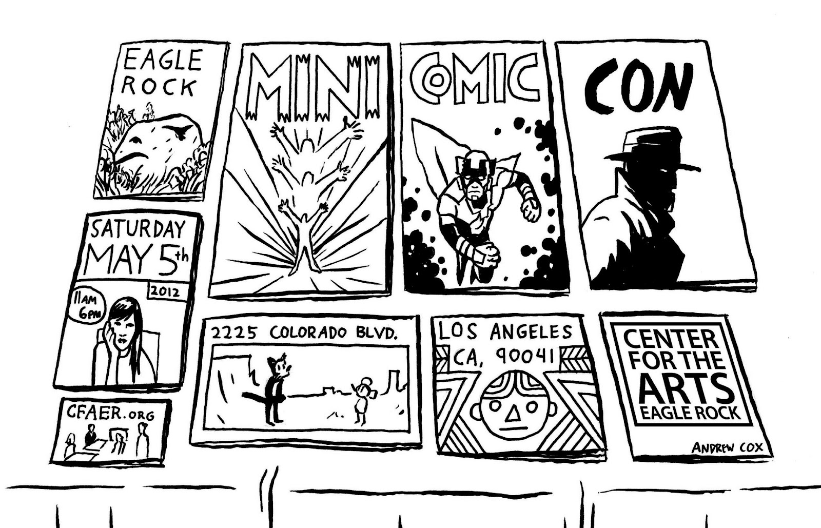 1_Eagle Rock Mini Comic Con_May 2012.jpg