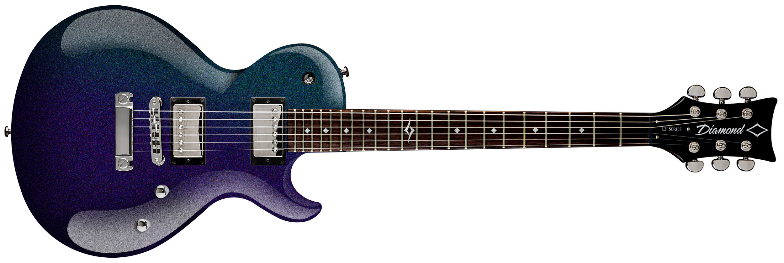 Bolero LT - Galaxy Purple
